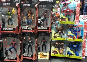 Transformers News: Transformers Robots in Disguise Wave 7 Found at Hong Kong Retail
