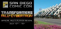 Transformers News: ACTIVISION PUBLISHING TO SHOWCASE BLOCKBUSTER SLATE OF  FAN-FAVORITE VIDEO GAMES AT SAN DIEGO COMIC-