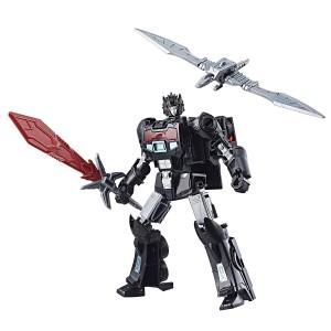 Online Listing for Transformers Power of the Primes Nemesis Pax / Nemesis Prime