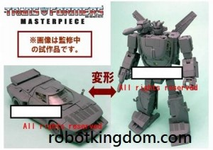 Transformers News: ROBOTKINGDOM .COM Newsletter #1275