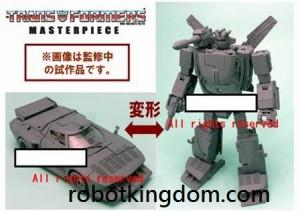 Transformers News: ROBOTKINGDOM .COM Newsletter #1275
