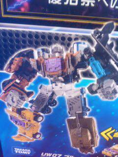 Transformers News: Ages Three and Up Product Updates: June 24, 2016
