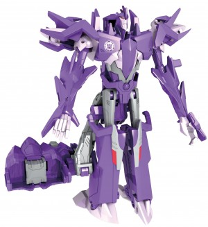 Toy Fair US 2015 Coverage Robots in Disguise Product Descriptions and New Images