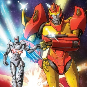"Twincast / Podcast Episode #174 ""Autobot Jedi Newtypes"""