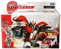 Transformers News: Kapow Toys Neswsletter 04 / 07 / 12