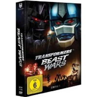 Transformers News: Beast Wars Season 1-  Coming to Germany