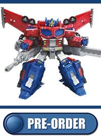 Transformers News: The Chosen Prime Sponsor News - March 26, 2019