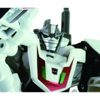 Transformers News: Official Images: Takara Tomy Transformers Prime Arms Micron AM-22 Dreadwing and AM-23 Wheeljack