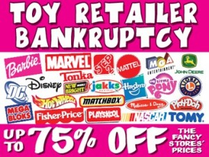 Transformers News: Ollie's Confirms Buying $200 M Dollars of Toys From Toys R Us Bankruptcy and Stocking Them Now