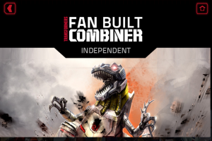 Hasbro Transformers Combiner Wars Fan Poll - Personality Revealed
