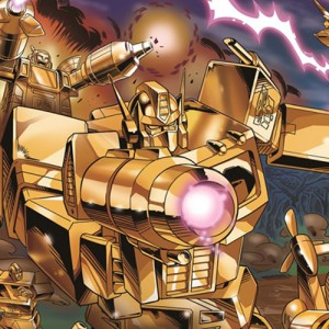 "Transformers News: Twincast / Podcast Episode #202 ""ReChrome 2: CyGate"""
