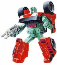 Transformers News: RUMOR: Botcon Exclusive Repaint #1 might be ...