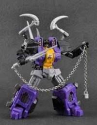 Transformers News: TFsource 9-6 SourceNews!