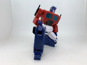 Hasbro Confirms that their Release of MP-44 Masterpiece Optimus Prime will be Speaking Japanese