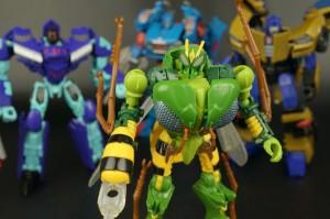 New Galleries: Generations Waspinator, Skids, Dreadwing, and Goldfire