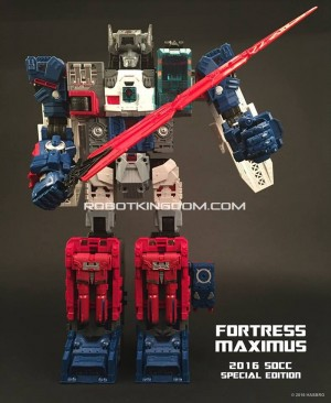 Transformers News: RobotKingdom.com Newsletter #1336