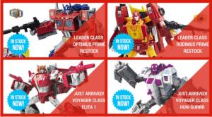 AJ's Toy Chest Newsletter - February 21, 2018