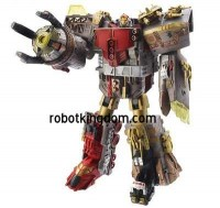 Transformers News: ROBOTKINGDOM .COM Newsletter #1218
