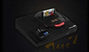 New Takara Tomy Arts Mega Drive Megatron Images