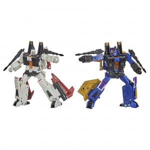 Amazon Exclusive Transformers Earthrise Coneheads and Ironhide / Prowl 2 Packs Available for Preorder Now