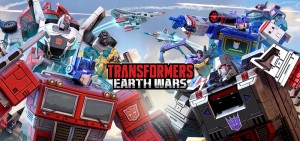 Transformers Earth Wars - VIP UPDATE: More Than Meets the Eye