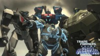 "Transformers News: Transformers: Prime Beast Hunters ""Chain of Command"" Teaser Image and Clip"