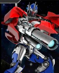 Takara Transformers Prime Campaign - Arms Micron