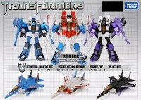 Transformers News: TFsource 10-23 SourceNews!