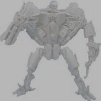 Transformers News: ROTF Leader Class Starscream photo?