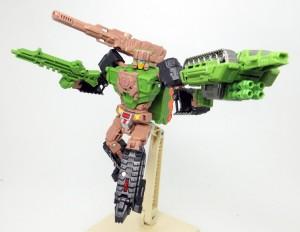 New Images - Takara Tomy Transformers Legends LG21 Hardhead