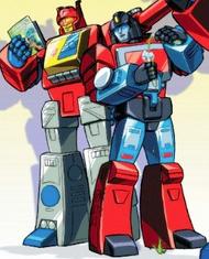 Transformers News: Botcon Autograph Contest Picture