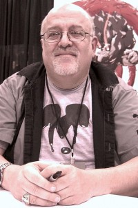 Transformers News: Peter David to write Transformers DOTM novelization!