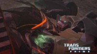 """Transformers Prime """"Toxicity"""" Teaser Image"""