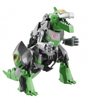 NYCC 2014 Coverage - Transformers Robots in Disguise Figure Class Descriptions and Official Images