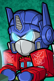 "Transformers News: LilFormers.com Update and Addition of ""Dreamslaves"""