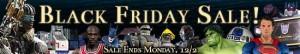 Transformers News: BBTS News: Black Friday Sale Starts Now! 100 Items On Sale