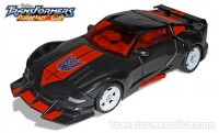 Transformers News: In Hand Sample of TFCC Runabout!