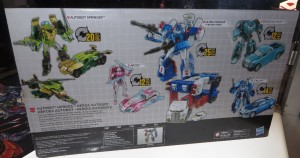 Transformers News: Premium Collectables Weekly Newsletter - Titans Return Deluxe Brainstorm - US exclusive and More
