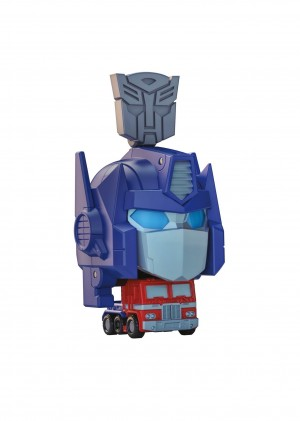 Transformers News: Transformers Alt Modes First Wave Found at US Retail