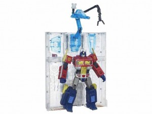 Transformers News: BBTS Preorders - Platinum Edition Year of the Horse Starscream and Optimus Prime