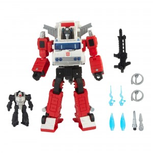 Transformers Generations Selects Artfire Officially Revealed;  Preorders Live