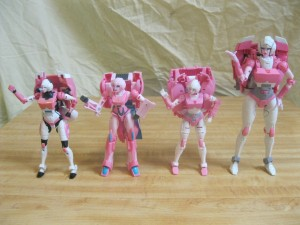 Top 5 Best Arcee Transformers Toys