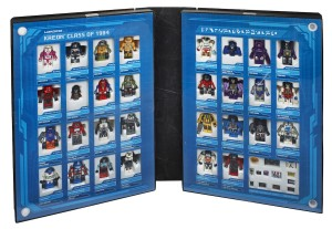 San Diego Comic Con 2014 Transformers Set Revealed: Kreon Class of 1984