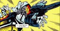 Transformers Generations 2011 Volume 2 Comic Translated