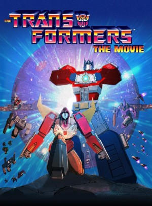Transformers News: The TRANSFORMERS: THE MOVIE Comes to Theaters Nationwide on September 27 Only Courtesy Fathom Events