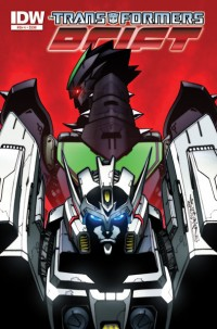Transformers News: IDW Publishing - October 2010 Transformers Comic Solicitations