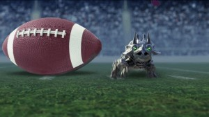 Transformers News: Transformers: The Last Knight Mini Dinobot Pre-Bowl