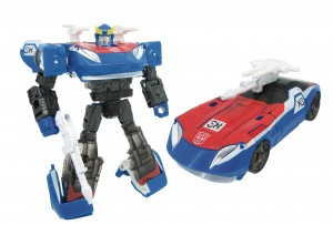 Transformers Generations Selects WFC-GS06 Smokescreen revealed
