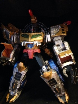 Transformers News: Creative Roundup, August 24th, 2014