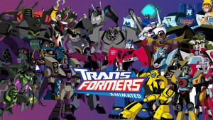 Transformers News: Madman Entertainment Releasing Transformers Animated and Unicron Trilogy DVD and Digital Sets